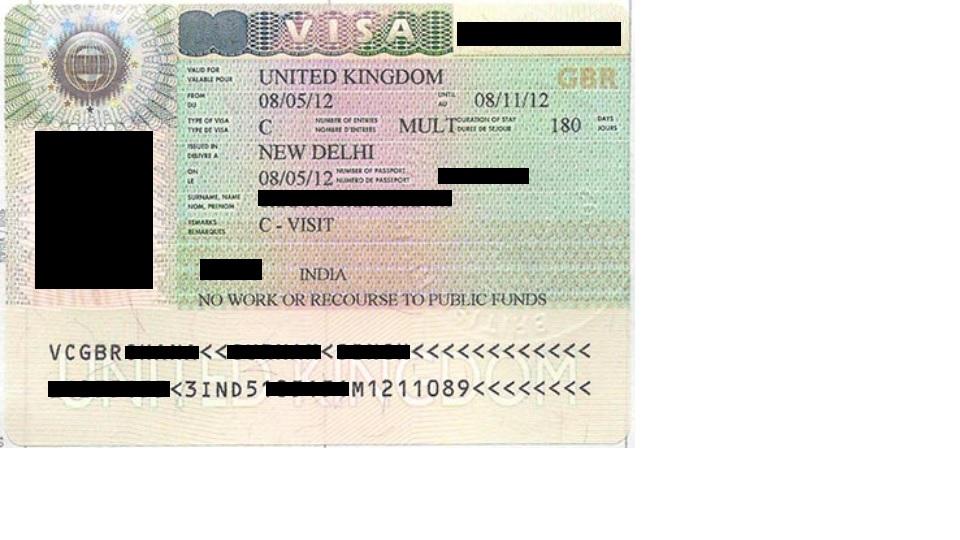 Denmark Visa Information Uk Short Stay Visa Schengen
