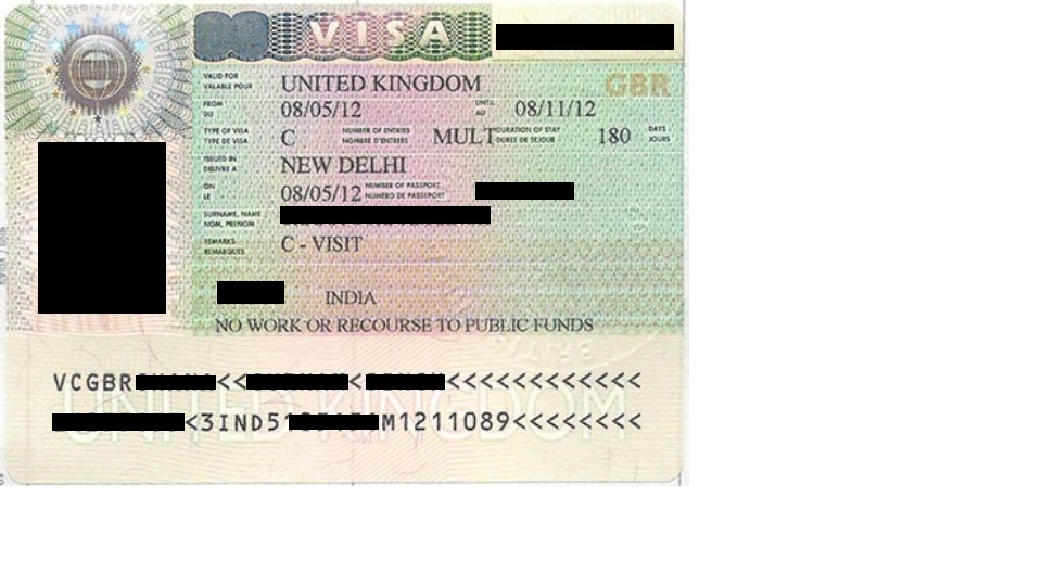 Slovenia Visa Information In the United Kingdom - Visa Types