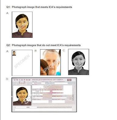 Singapore Visa Information Indonesia Visa Types Entry Visa Application For Nationals Of Assessment For Level 1 Countries